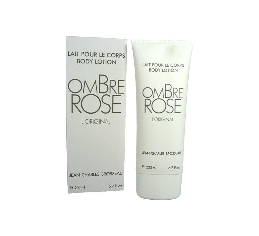 Jean Charles Brosseau Ombre Rose L'Original: Body Lotion 200ml