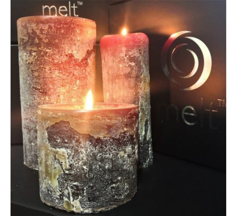Phoenix Scented Candle