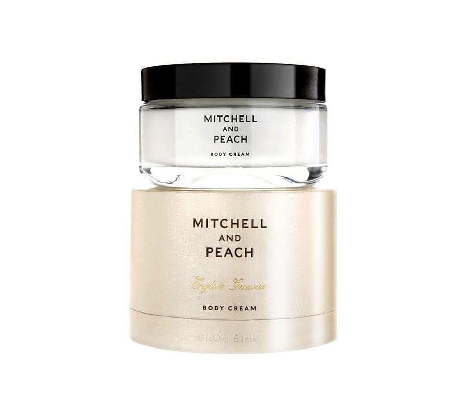 Mitchell & Peach Body Cream