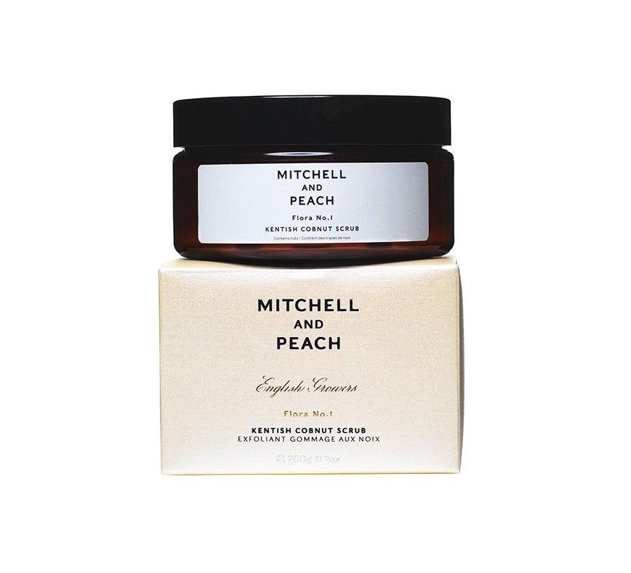 Mitchell & Peach Flora No 1Kentish Cobnut Scrub