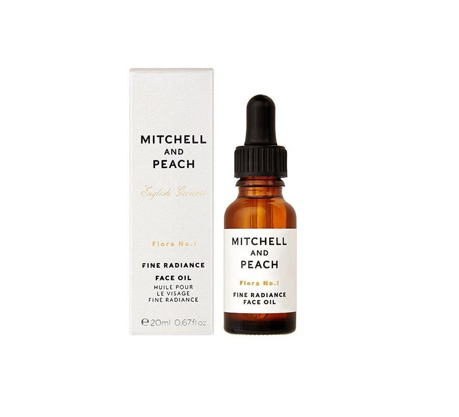 Mitchell & Peach Face Oil