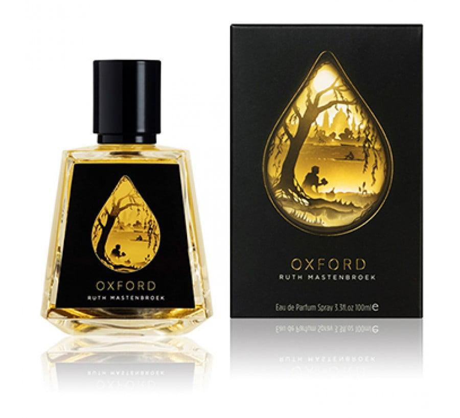 Ruth Mastenbroek Oxford Perfume
