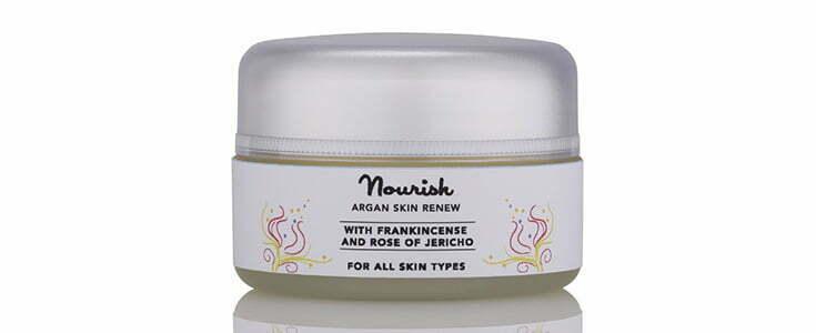Argan Skin Renew