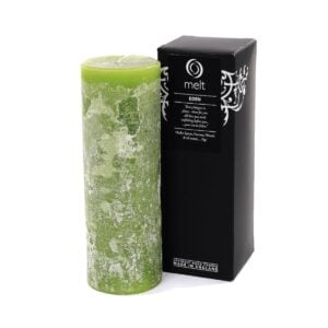 Eden Tall & Thin Scented Candle