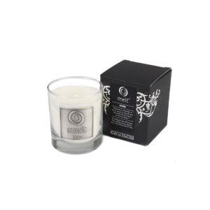 Love Luxury Glass Jar