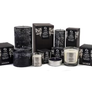 Nocturne Scented Candles