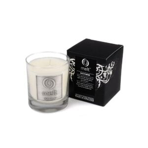 Nocturne Luxury Glass Jar