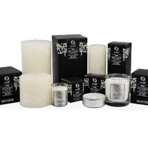 Shine Scented Candles