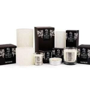 Noel Scented Candles
