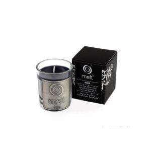 Noir Room Scenter Candle