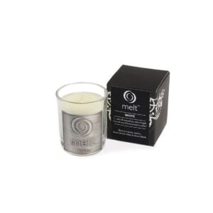 White Room Scenter Candle