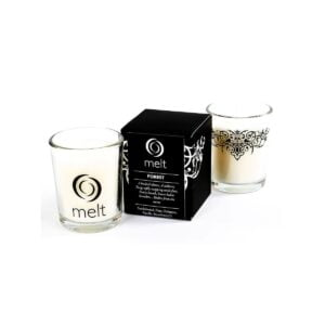 Forest Room Scenter Candle