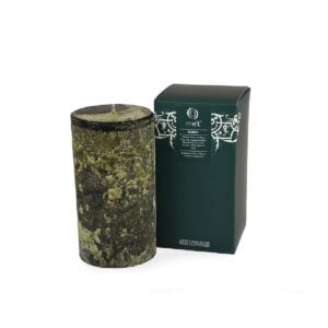 Forest Tall & Fat Scented Candle