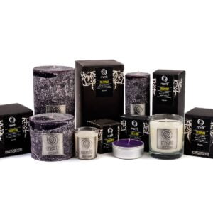 Hyacinth Scented Candles