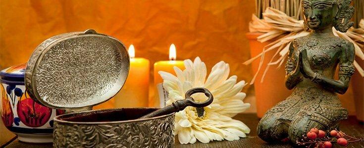 ancient aromatherapy