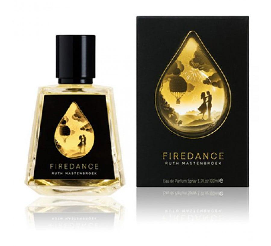 Ruth Mastenbroek Firedance Perfume