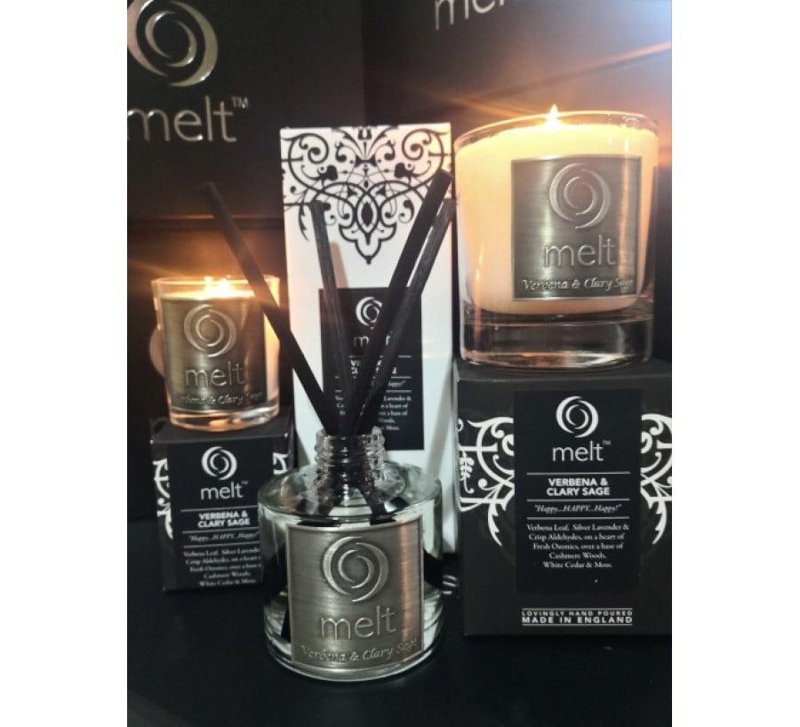 Melt Luxury Gift Hamper (RRP £62.95)