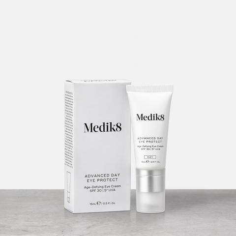 Medik8 Advanced Day Eye Protect SPF30 \ 5*UVA
