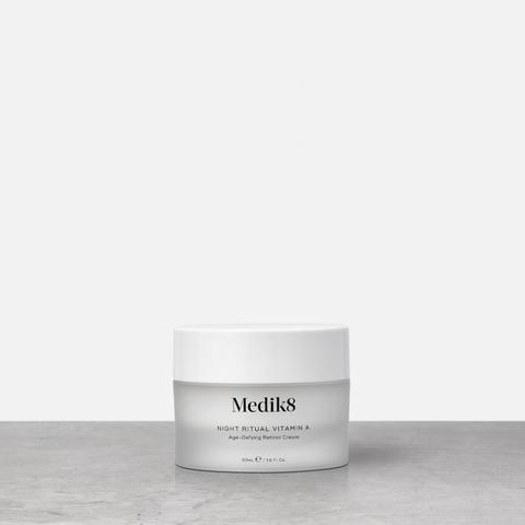 Medik8 Night Ritual Vitamin A Age-Defying Retinol Cream