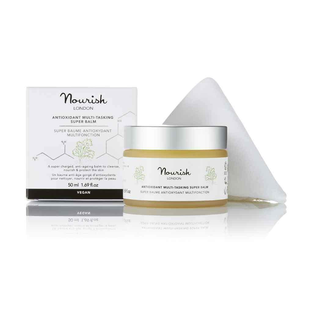 Nourish Antioxidant Multi-Tasking Super Balm