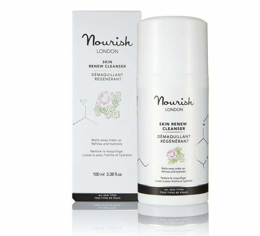 Nourish Skin Renew Cleanser