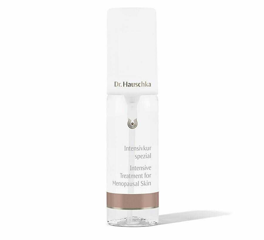 Dr Hauschka Intensive Treatment for Menopausal Skin: 40ml