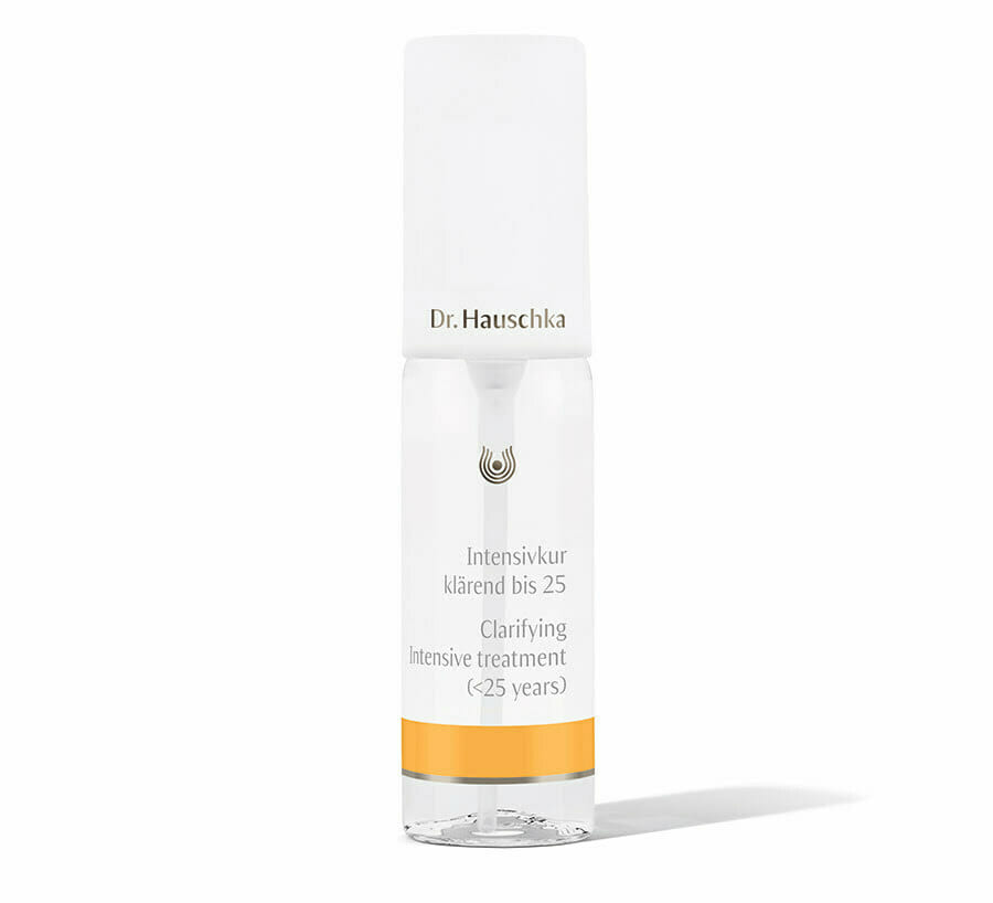 Dr Hauschka Clarifying Intensive Treatment (up to Age 25)