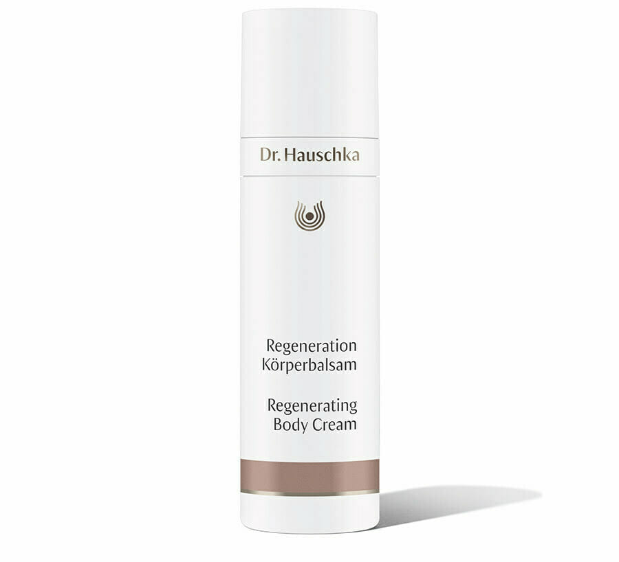Dr Hauschka Regenerating Body Cream
