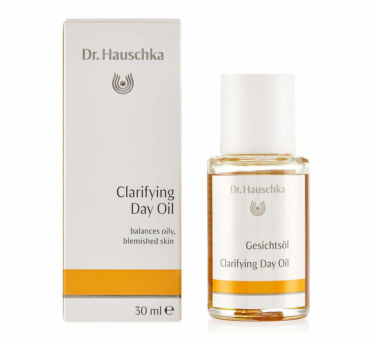 Dr Hauschka Clarifying Day Oil