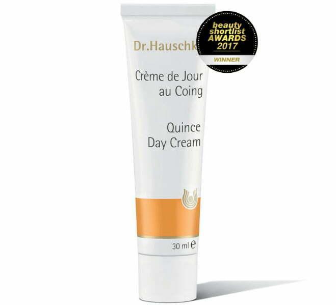 Dr Hauschka Quince Day Cream