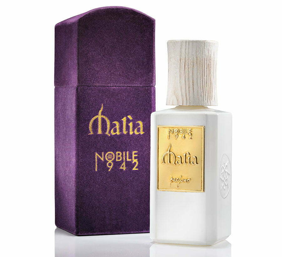 Nobile 1942 Malia Eau de Parfum 100ml (for her)