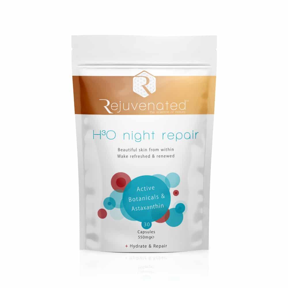 Rejuvenated Night Repair