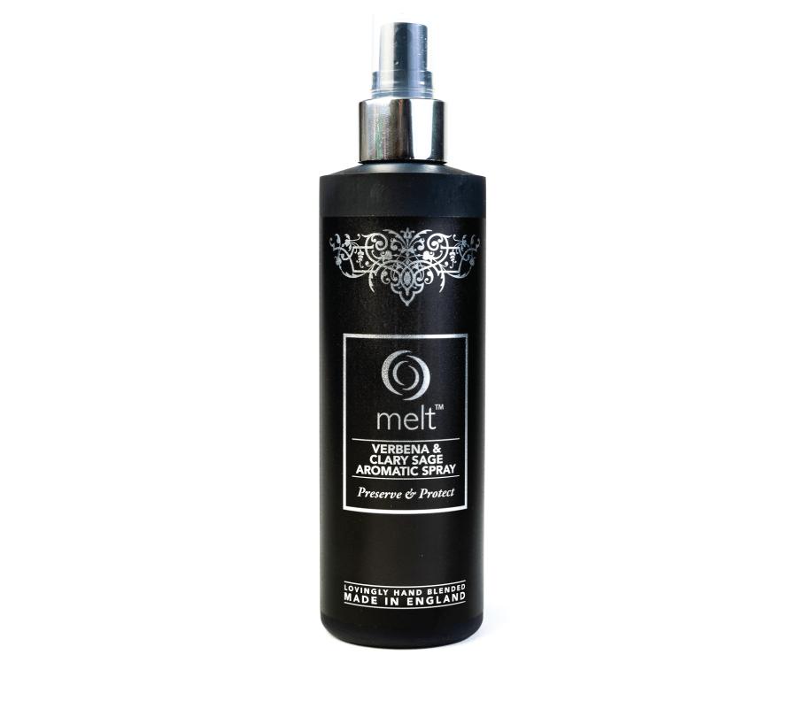 Verbena & Clary Sage Aromatic Spray