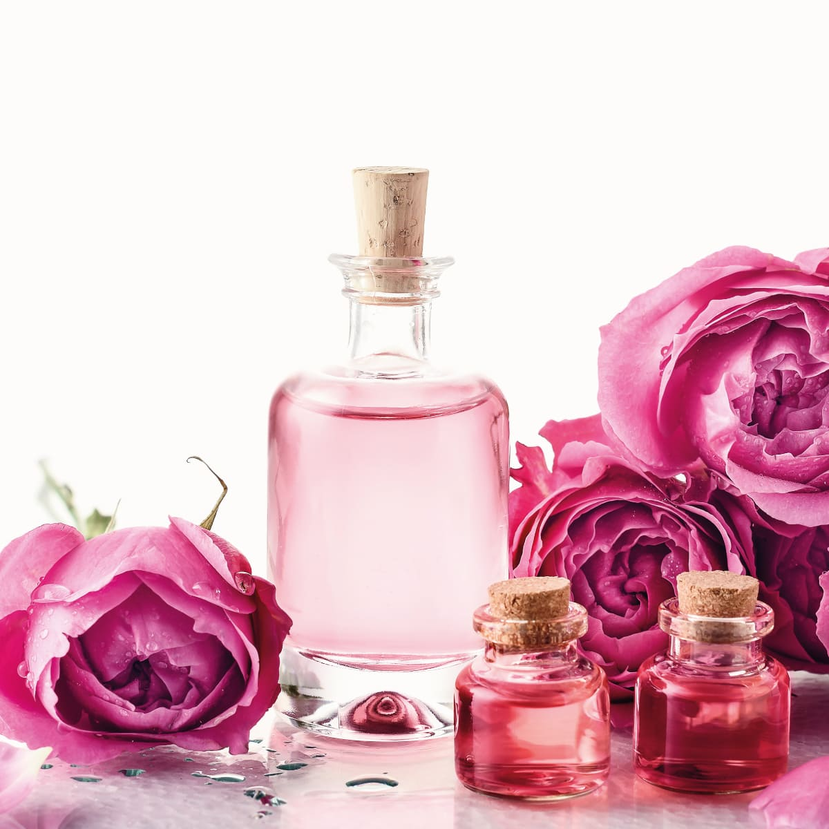 traditionally crafted luxury fragrance